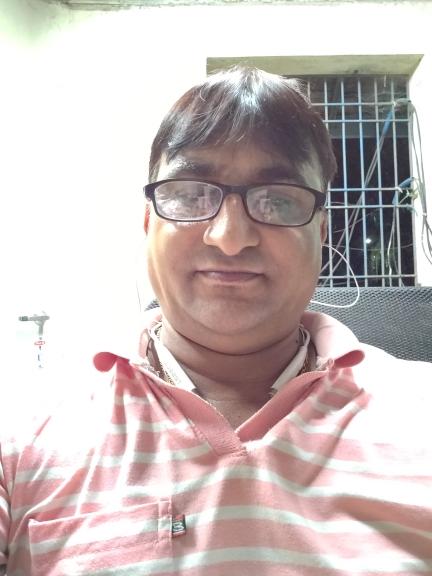 Harshad parajapatil