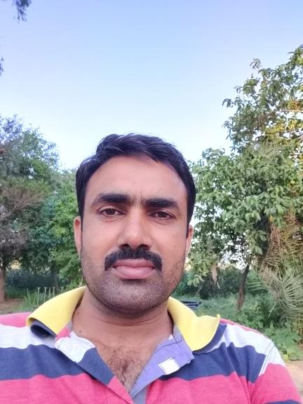 Jagdish Vijarniya