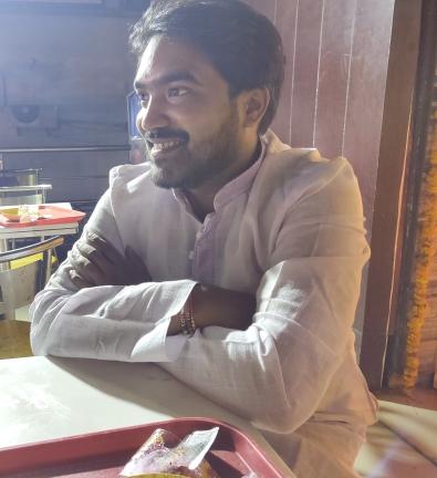 vivekkharwar