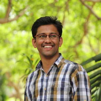 Veerabhadr G Bisaguppi