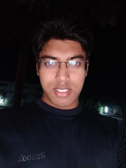 Imraj Ali