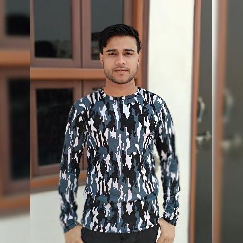 M0h1t Sharma