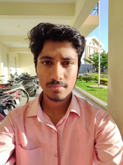 Sumanth Kumar MG