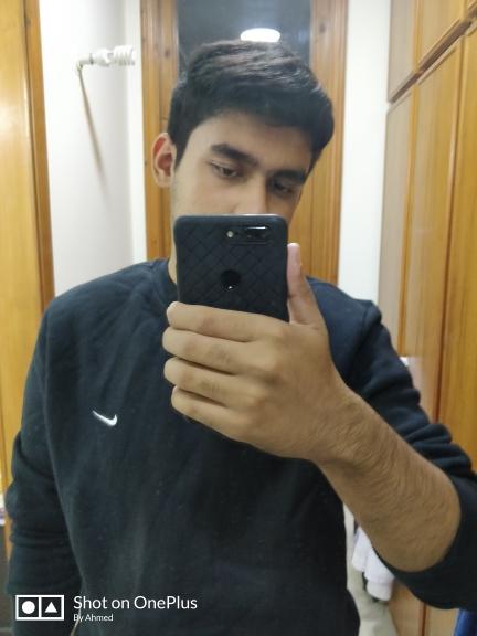 Ahmed Rahim