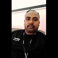 Atla Shashidhar Reddy