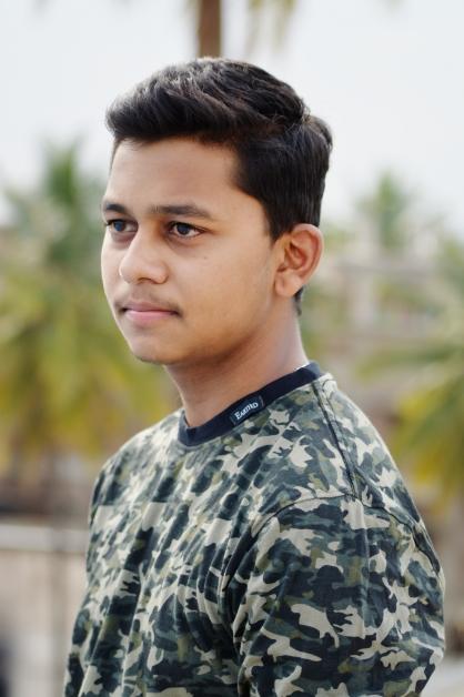 Karthik hs