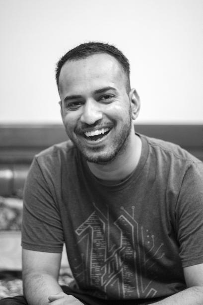 Shashank Mahajan