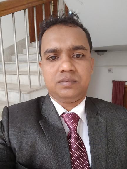 Biswajit Das Avi