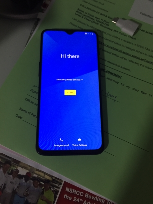 stereo speakers on the OnePlus 6T - OnePlus Community