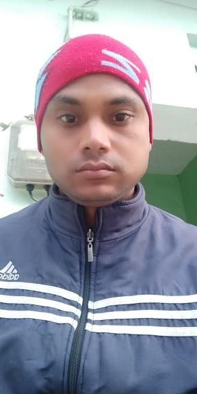 Gaurav..the pride