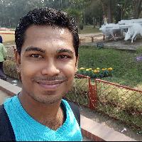 Koushik Das Anik