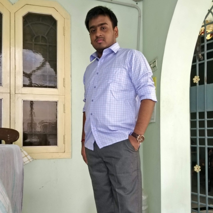 Vignesh Prabhakar