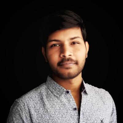 Shridhar Devarangadi