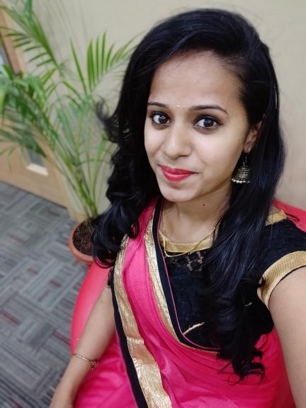 Prateeksha chinchansurker