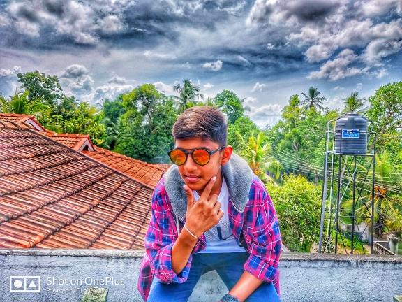 SaranRaj Sharma