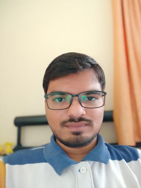 KiranChandanshiv