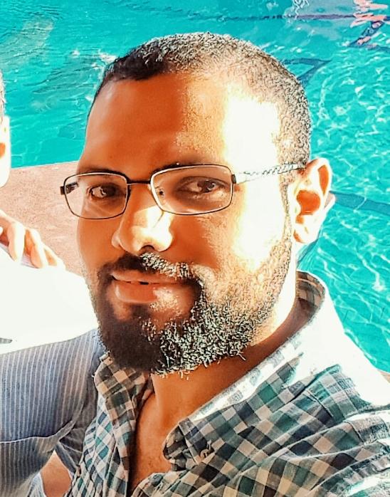 Abdallah AlGebely