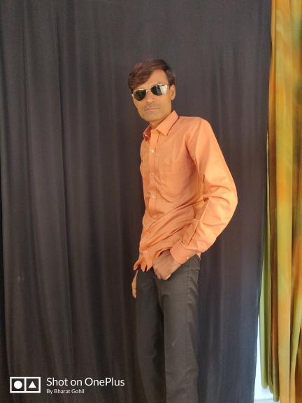 Niraj gohil