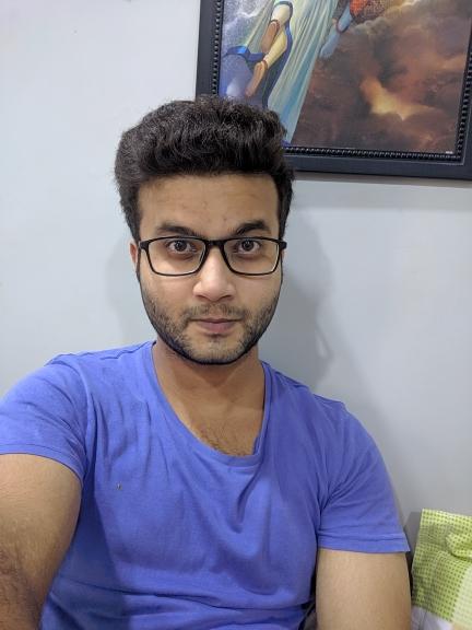 Aditya Nerkar