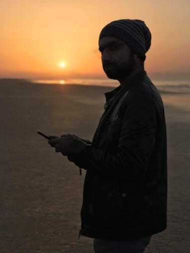 Anas Shekha