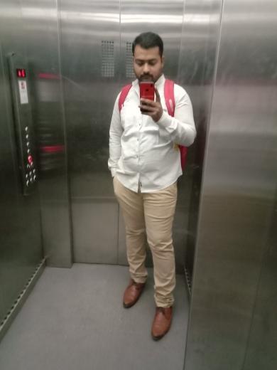 Kabir Mallik