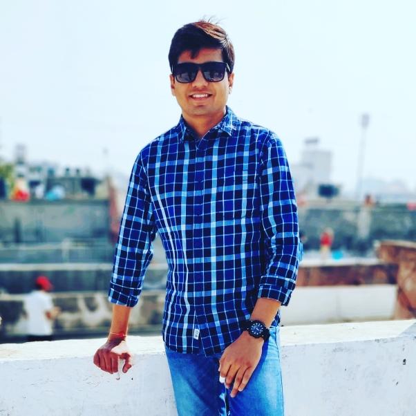 Jaymeen Panchal