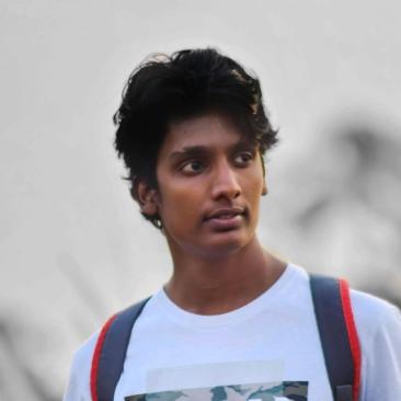 Sumith Chandran