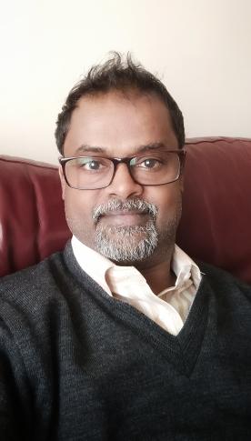 Mohan Thiru