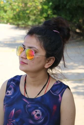 SwatiAmitMishra