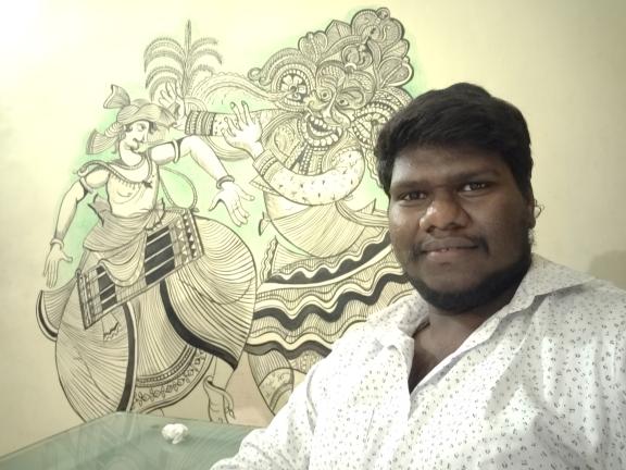 Devaraj Elumalai
