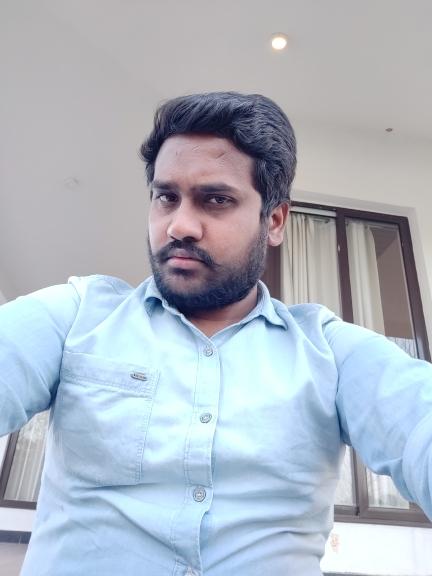 Ashish dwivedi p