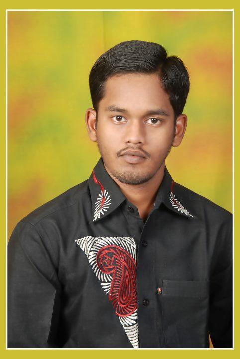 Reddyprashanth