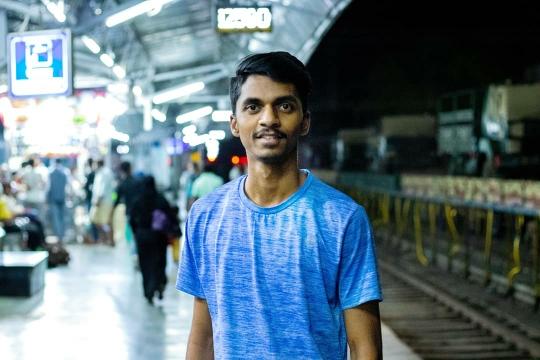 Shubham Raghawant