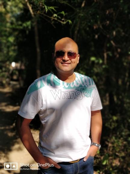 Ketan Meshram