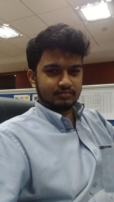 Pawan Shirgaonkar