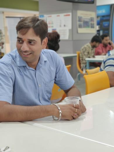 Karthik Kondapalli