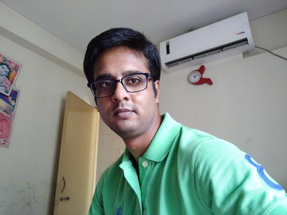 Rajib kumar saha