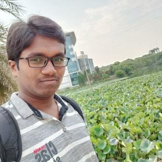 Karun Deep