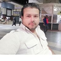 Ashish Pali