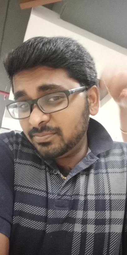 ManikandaCharan