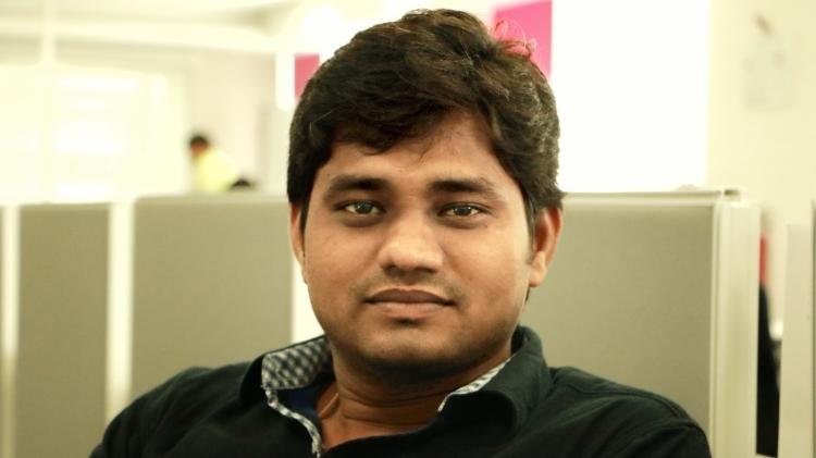 SridharGundj