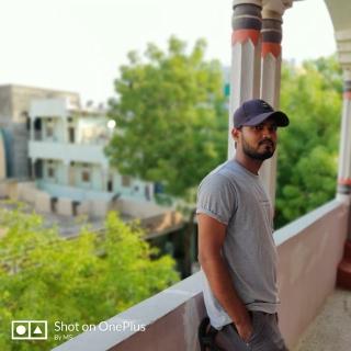 M_Srinivas