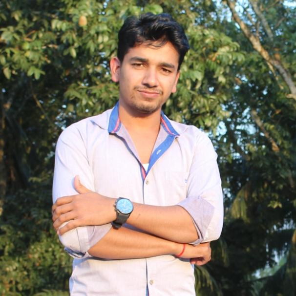Sanjit biswad