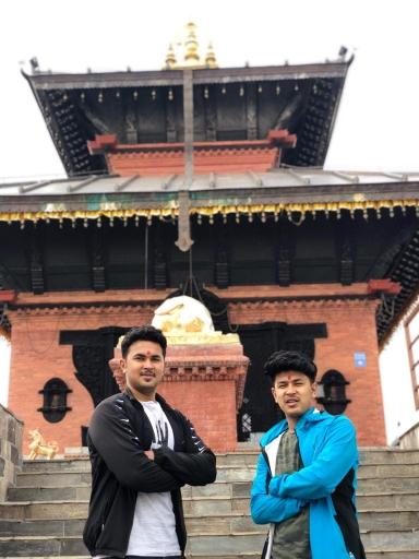 Reetej Kumar khadka