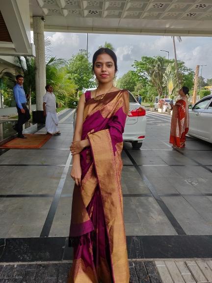 Preethi Jose