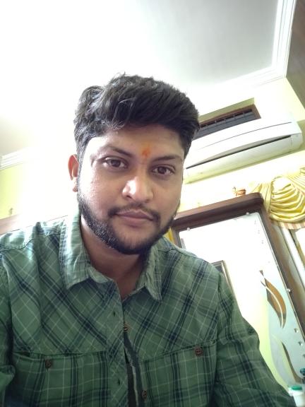 Ankur Kesharwani
