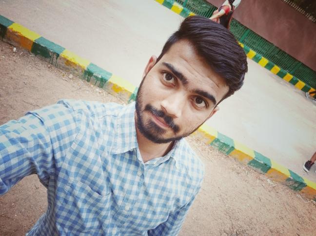 Lokeshwar Reddy Muppidi