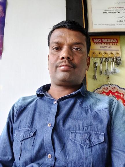 Balaji Mukkawar