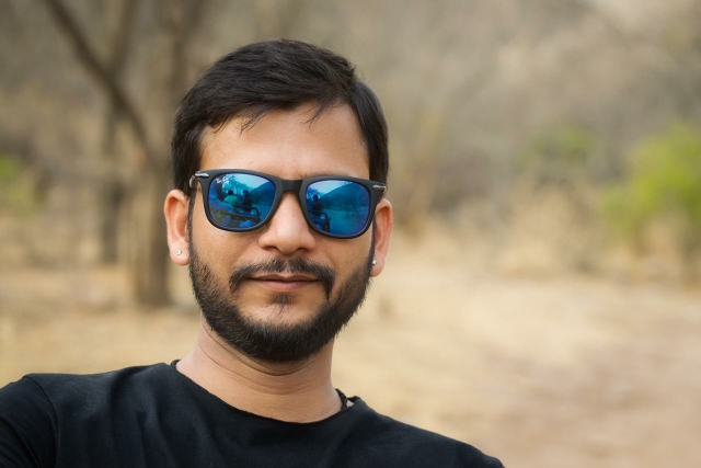 Sidharth Singh Bhati
