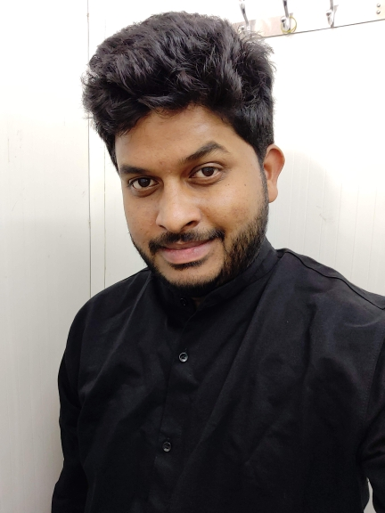 kondapakasharathchandra
